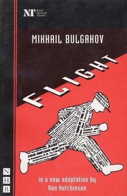 Flight - Bulgakov, Mikhail