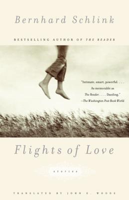 Flights of Love: Stories - Schlink, Bernhard