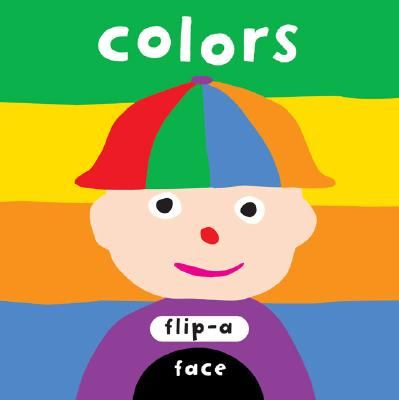 Flip-A-Face: Colors - SAMi
