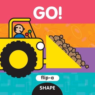 Flip-A-Face Series: Go! - SAMi
