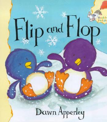 Flip and Flop - Apperley, Dawn