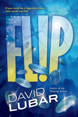 Flip - Lubar, David