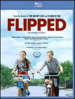 Flipped [2 Discs] [Blu-ray/DVD] - Rob Reiner