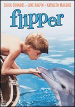 Flipper - James B. Clark