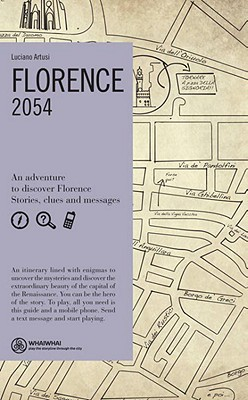 Florence: 2054 - Artusi, Luciano