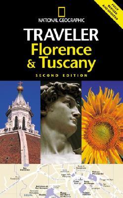 Florence & Tuscany - Jepson, Tim