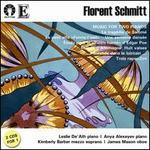 Florent Schmitt: Music for Two Pianos