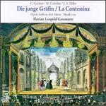 Florian Leopold Gassmann: Die junge Gräfin