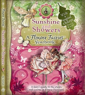 Flower Fairies: Sunshine and Showers - Barker, Cicely Mary