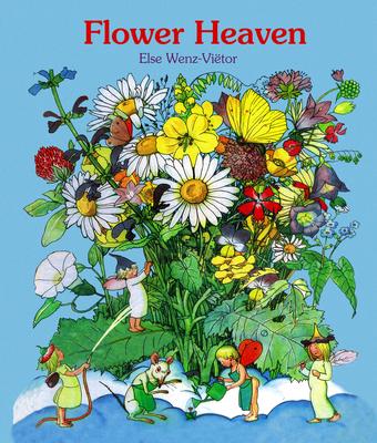 Flower Heaven -
