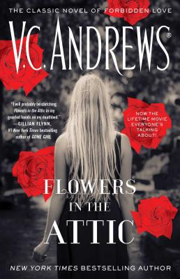 Flowers in the Attic - Andrews, V C