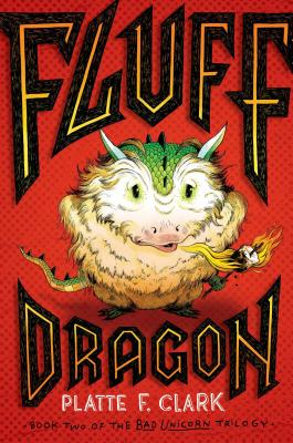 Fluff Dragon - Clark, Platte F