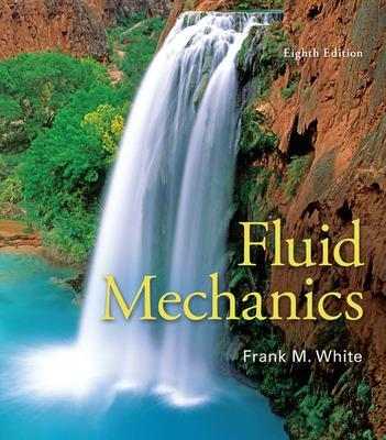 Fluid Mechanics - White, Frank M.