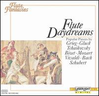 Flute Daydreams - Angelica Berger (harp); Christine Schornsheim (harpsichord); Dresden Baroque Soloists; E. Bander (cello);...
