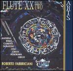 Flute XX, Vol. 2