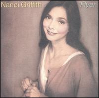 Flyer - Nanci Griffith