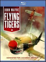 Flying Tigers [Blu-ray] - David Miller