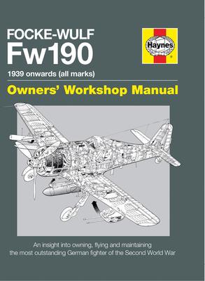 Focke Wulf Fw190 Manual - Douglas, Graeme