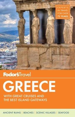 Fodor's Greece - Fodor's