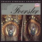 """Foerster: Symphony No. 4 in C minor """"Easter Eve"""" / Springtrime and Desire, Symphonic Poem"""
