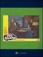 Fog Island - Terrell O. Morse