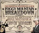 Foggy Mountain Breakdown: The Essential Bluegrass Album
