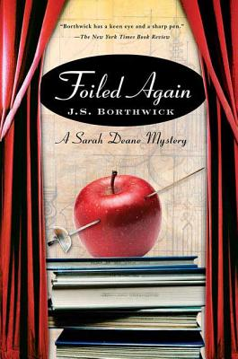 Foiled Again - Borthwick, J S