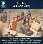 Folias & Canarios
