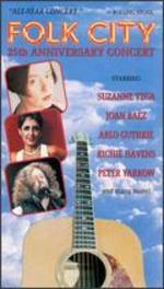 Folk City: 25th Anniversary Concert