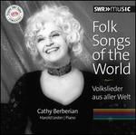 Folk Songs of the World (Volkslieder aus aller Welt)