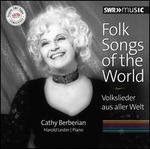 Folk Songs of the World (Volkslieder aus aller Welt)