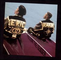 Follow the Leader [Bonus Tracks] - Eric B. & Rakim