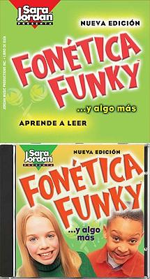 Fonetica Funky - Jordan, Sara