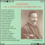 Fonotipia: A Centenary Celebration (1904-2004)