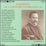Fonotipia: A Centenary Celebration (1904-2004)