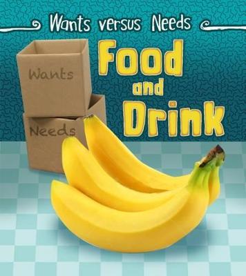 Food and Drink - Staniford, Linda