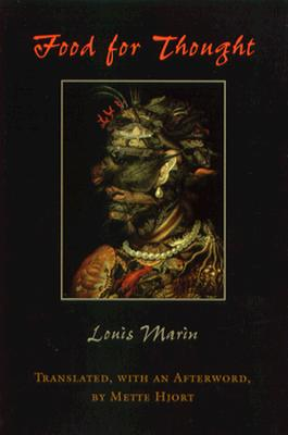 Food for Thought - Marin, Louis