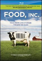Food, Inc. [Blu-ray] [Earth Day Promo]