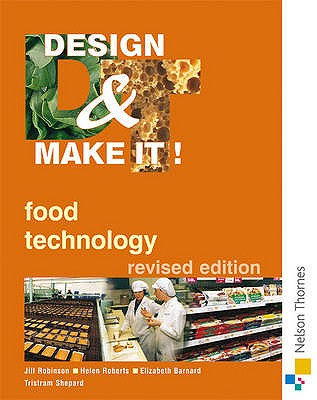 Food Technology - Robinson, Jill