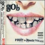 Foot in Mouth Disease [Japan Bonus Tracks]