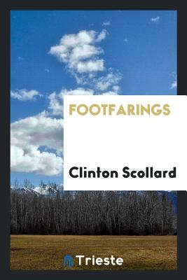 Footfarings - Scollard, Clinton