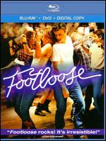 Footloose [2 Discs] [Includes Digital Copy] [UltraViolet] [Blu-ray/DVD] - Craig Brewer