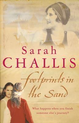 Footprints in the Sand - Challis, Sarah