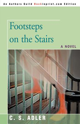 Footsteps on the Stairs - Adler, CS