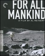 For All Mankind [Criterion Collection] [Blu-ray] - Al Reinert