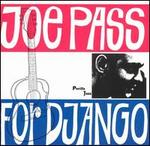For Django
