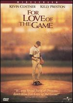 For Love of the Game - Sam Raimi