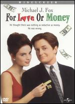 For Love or Money - Barry Sonnenfeld