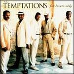 For Lovers Only [Bonus Track] - The Temptations