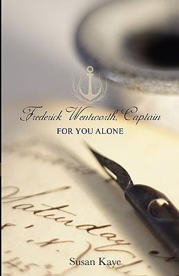 For You Alone - Kaye, Susan